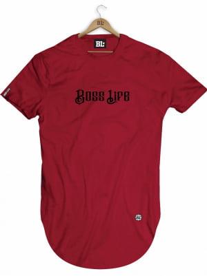 Camiseta Longline New