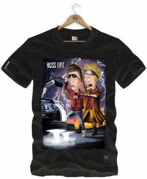 Camiseta Beavis P ao GG5