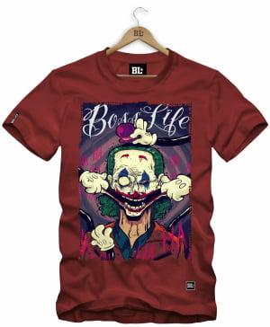 Camiseta Joker P ao GG5